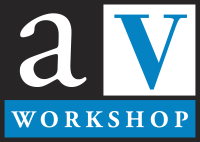 avworkshop page logo equiptment rental new york