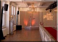 Manhattan NY Speaker Rental